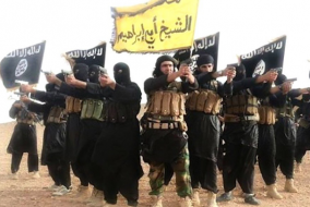 ISIS First Terrorist Group with Cool Bond-Villain Acronym