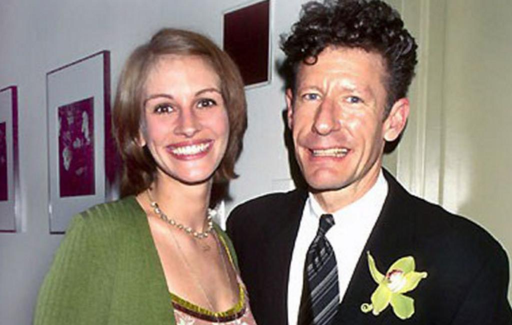 Julia roberts husband wedding