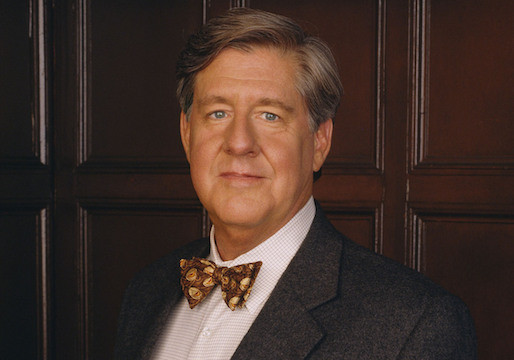 GILMORE GIRLS (Season 3) Image #GG02-0756 Pictured: Edward Herrmann as Richard Gilmore Photo Credit: �The WB / Andrew Eccles