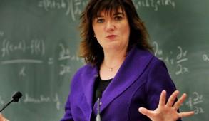 Morgan launches DfE new White Paper