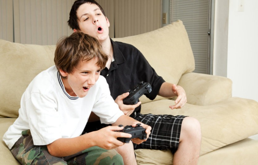 five reasons playing video game can be addictive to teenagers and children So why does video game addiction merit little more than a footnote in the how can a video game become addictive in exclusion of his real children.