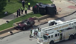 impressive-car-crash