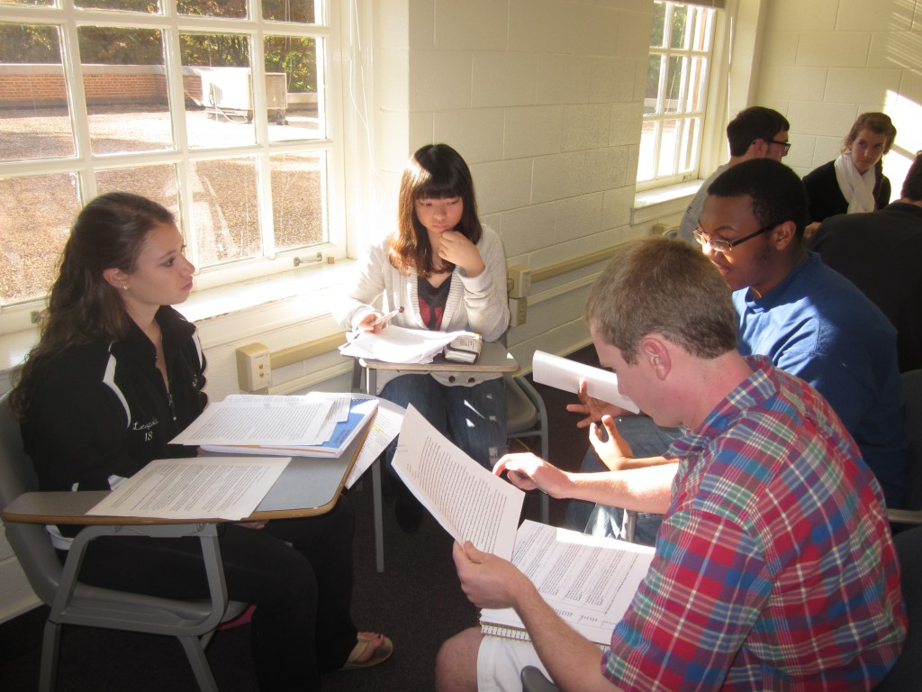 creative writing college programs The university of iowa was the first school in the united states to offer a creative writing program it was ranked at the best midwestern college by the princeton review and named #33 among all.