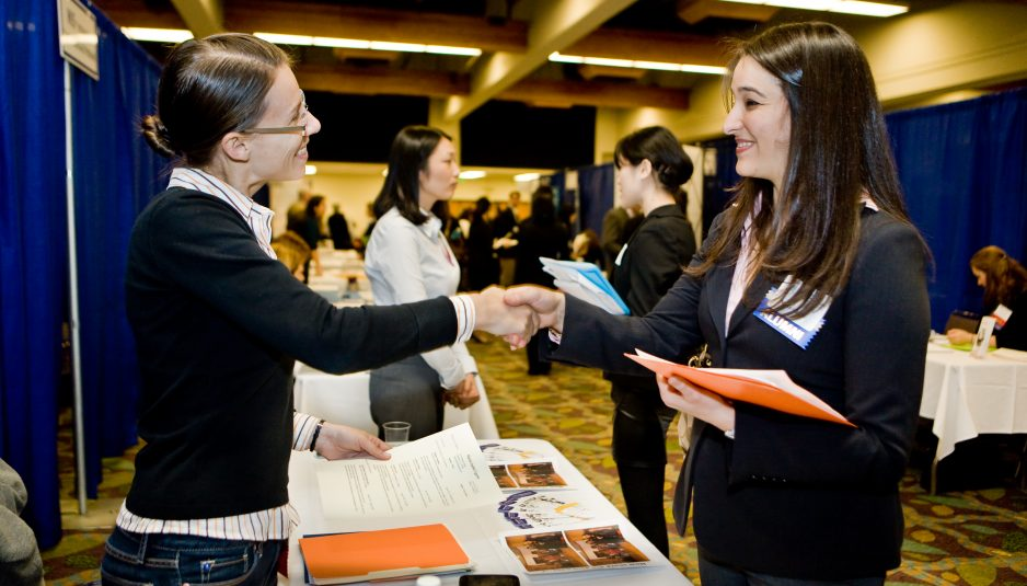 Impressed By The Accomplishments Of Attendees At An On Campus Networking Event Last Tuesday Business Junior Sally Epps Was Reportedly Struck Sheer