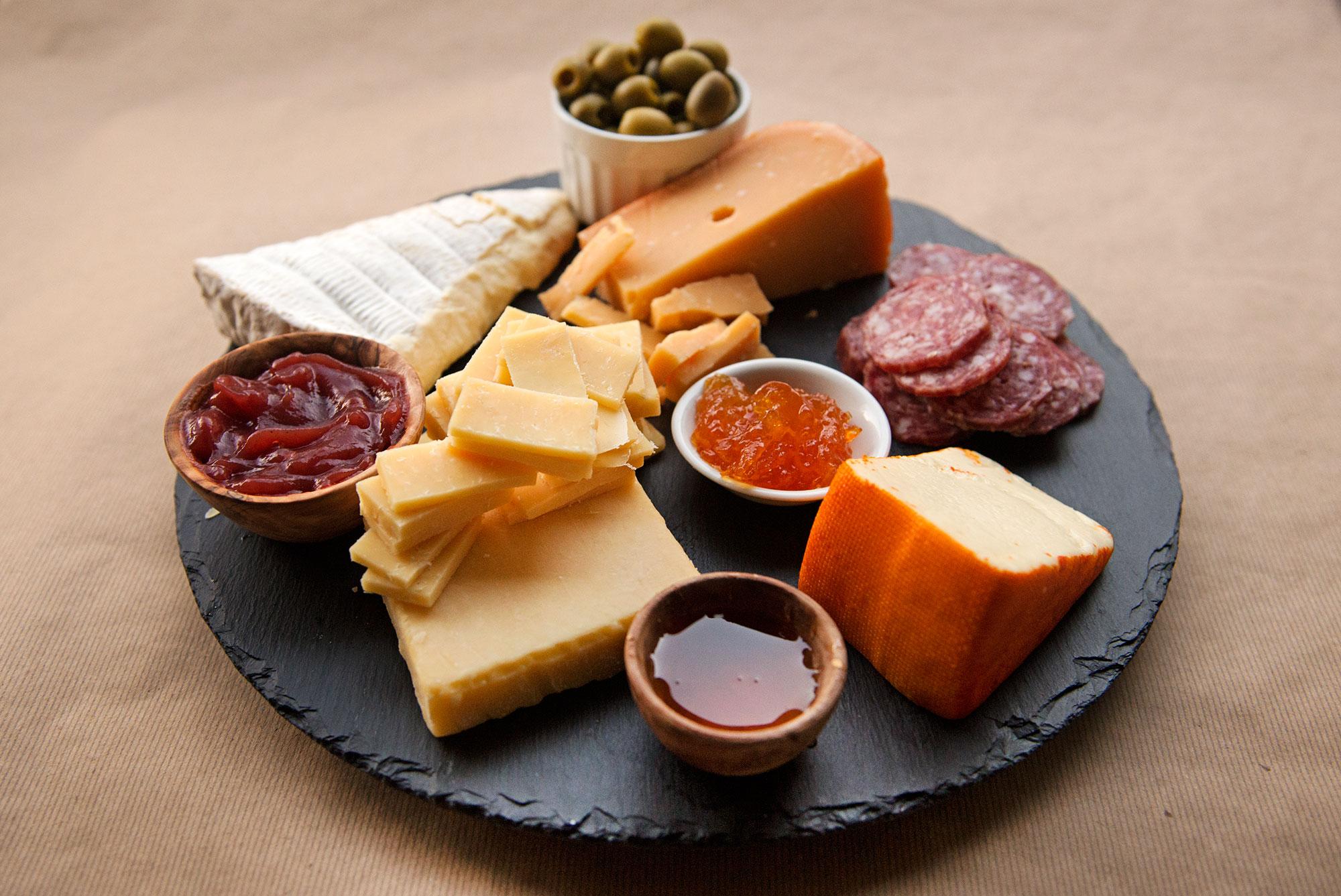 6 Cheese Plates That Say I Need To Borrow 1300