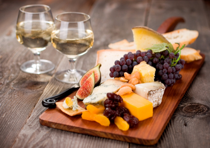 Check out this bevy of fine French cheeses expertly paired with a 2014 vintage from the Provence. Does this not say u201cIu0027ll even pay interest on it ... & 6 Cheese Plates That Say I Need To Borrow $1300 Immediately | The ...
