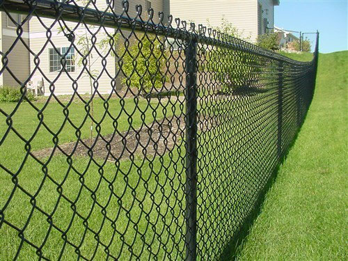 Study Finds Link Between Chain And Fence The Every Three