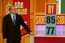 Drew Carey on The Price is Right