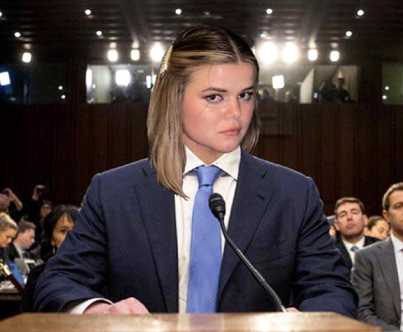 Lucy Sohr