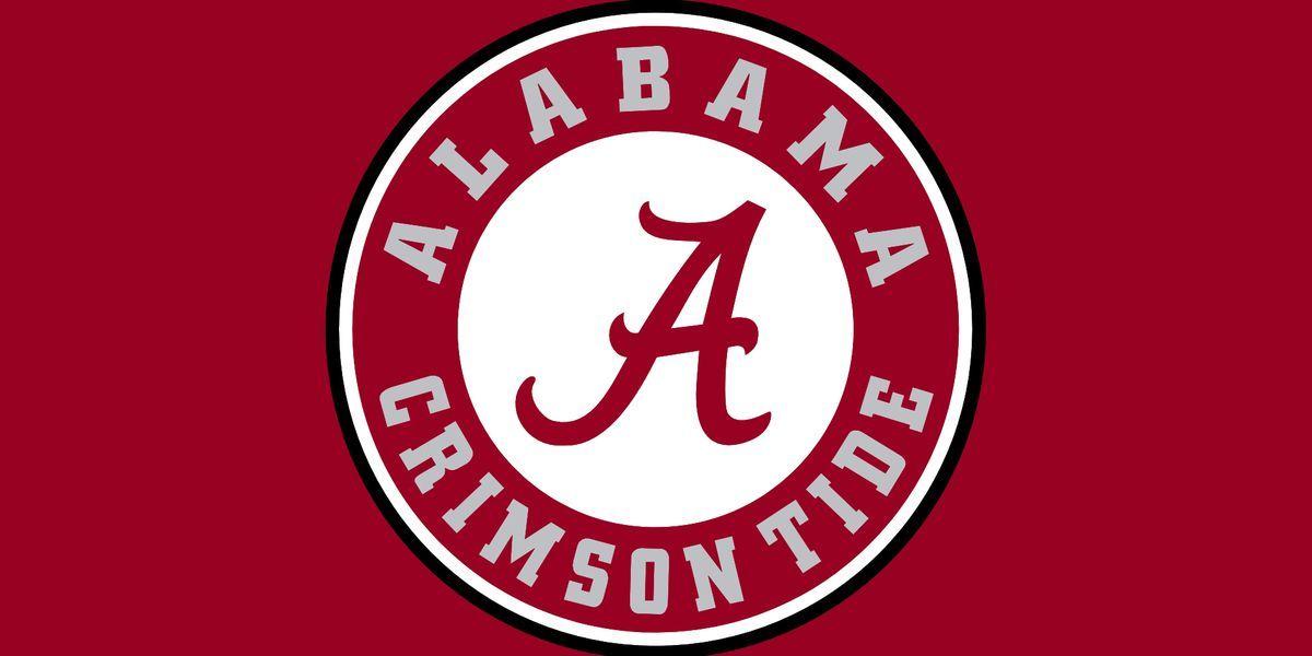The Alabama Crimson Tide logo