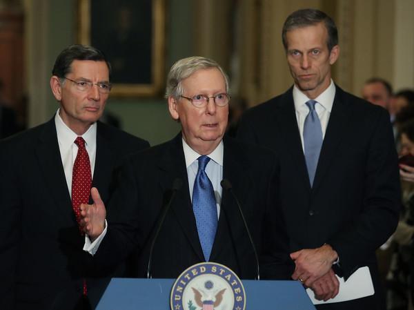 Conservative Lawmakers